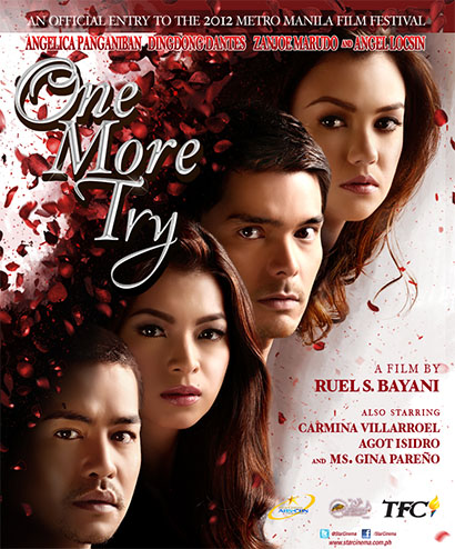 One More Try Movie Playing in Vancouver – January 11 to 24, 2013